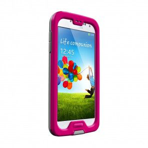 LifeProof Samsung Galaxy S4 Fre Case Voorkant