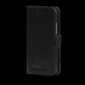 dbramante1928 iPhone 11 Pro Max Lynge Leather Wallet Zwart