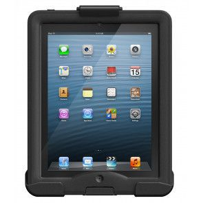 LifeProof Mounting Cradle - for Frē or Nüüd iPad 2 / 3 / 4 Case voorkant