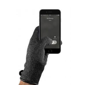Mujjo Double Layered Touchscreen Gloves Small bellen