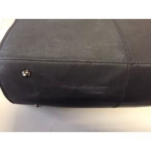 DSTRCT Fletcher Street Dames Laptop Bag Anaconda Black 13-15 inch - Outlet