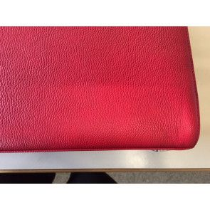 SOCHA Dames Laptoptas Straight Line Rood 15.6 inch - Outlet