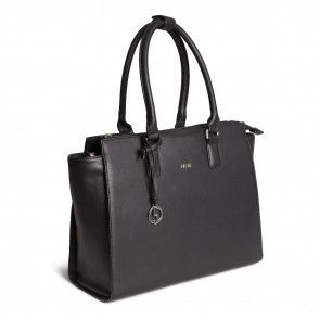 SOCHA Businessbag Caddy Nero 14-15.6 inch Voorkant