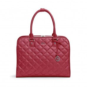 SOCHA Ella Dark Cherry Businessbag 11-13.3 inch Voorkant