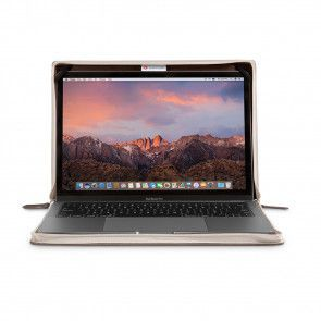 Twelve South BookBook V2 MacBook Pro 13 inch 2016 voorkant open