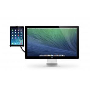 Twelve South HoverBar v3 for iPad 2/3/4 / iPad Air / iPad mini naast Mac