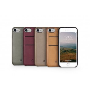 Twelve South Relaxed Leather Case Pockets Group