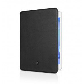 Twelve South SurfacePad iPad Mini 4 Black voorzijde