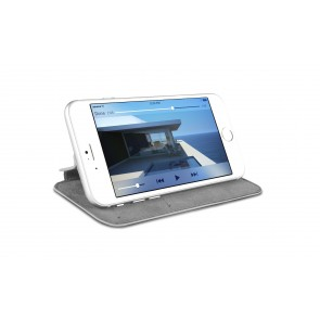 Twelve South SurfacePad iPhone 6 White Stand