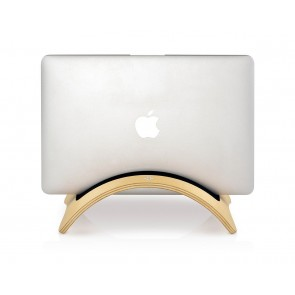 Twelve South BookArc möd for MacBook Birch
