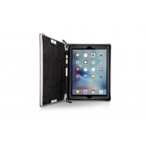 Twelve South BookBook iPad Pro 10.5 Case Brown Open