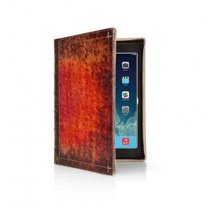 Twelve South Rutledge BookBook iPad Air Voorkant