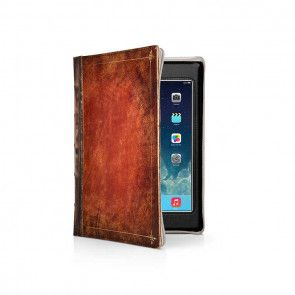 Twelve South Rutledge BookBook iPad Mini Voorkant