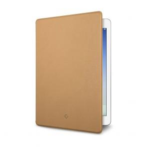 Twelve South SurfacePad iPad Camel voorkant