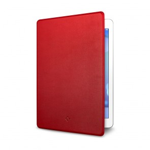 Twelve South SurfacePad iPad Air 2 Red voorkant