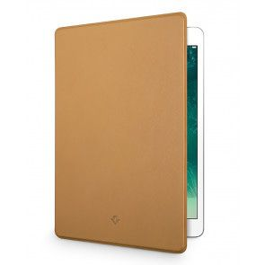 Twelve South SurfacePad iPad Pro 10.5 Camel Voorkant