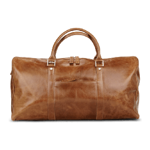 dbramante1928 Kastrup Weekender Bag Golden Tan