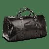 dbramante1928 Kastrup 2 Weekender Bag Dark Brown Achterkant