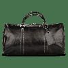dbramante1928 Kastrup 2 Weekender Bag Dark Brown