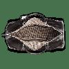 dbramante1928 Kastrup 2 Weekender Bag Dark Brown Open