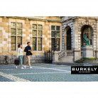 Burkely Leren Laptop Rugzak 14 inch On The Move Cognac Lifestyle