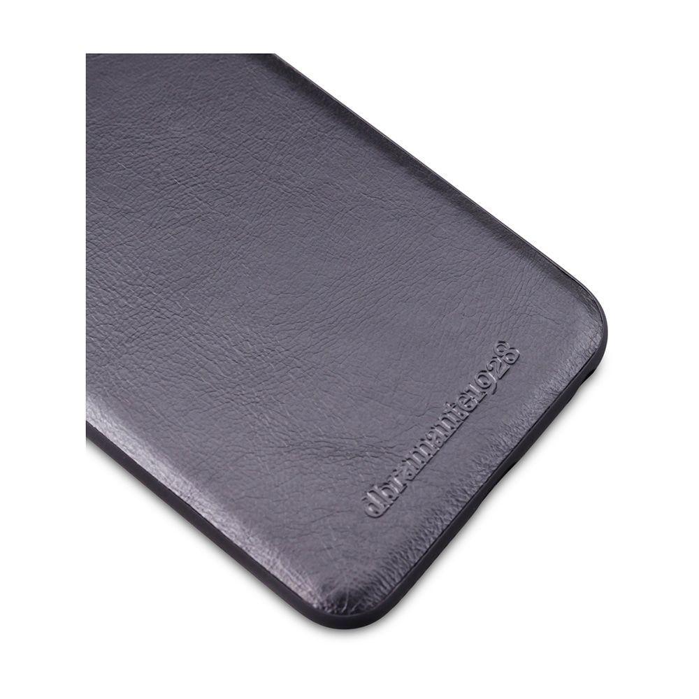 iPhone case dbramante1928 Billund Back Cover iPhone 6/6S Black