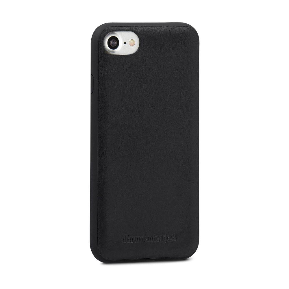 dbramante1928 Billund Back Cover iPhone 7 Plus Black