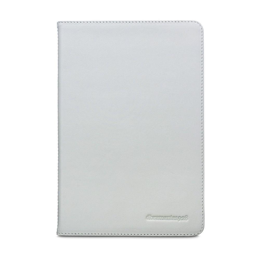 dbramante1928 Copenhagen 2 Leather Folio Case iPad Mini 4 Antique White