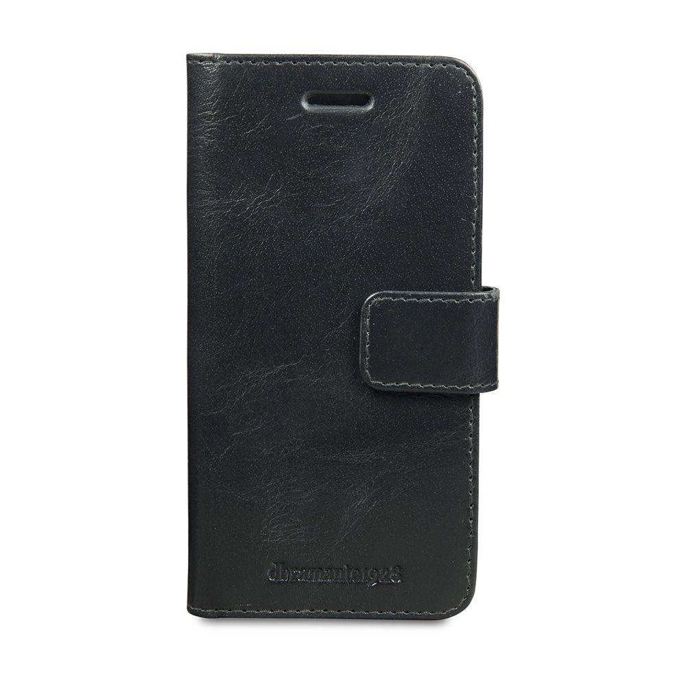 dbramante1928 Copenhagen Leather Wallet Samsung S7 Black