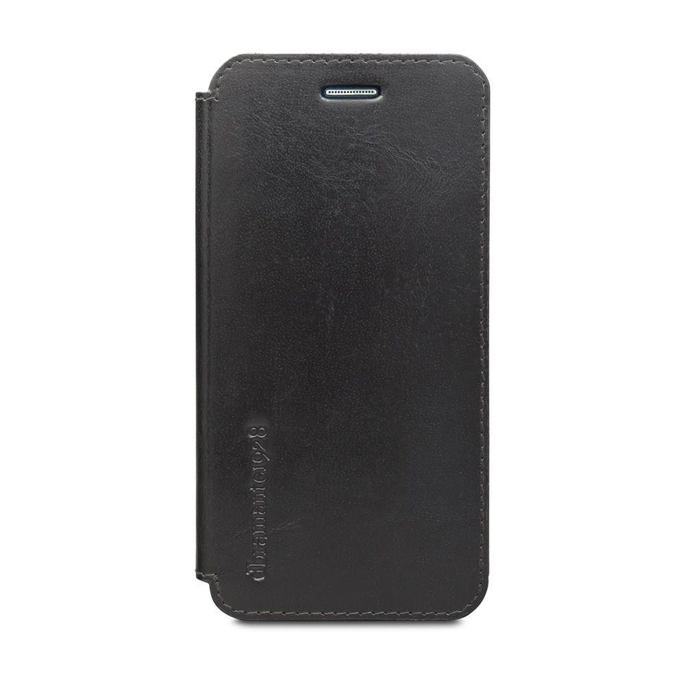 dbramante1928 Frederiksberg 2 Wallet Samsung S6 Black