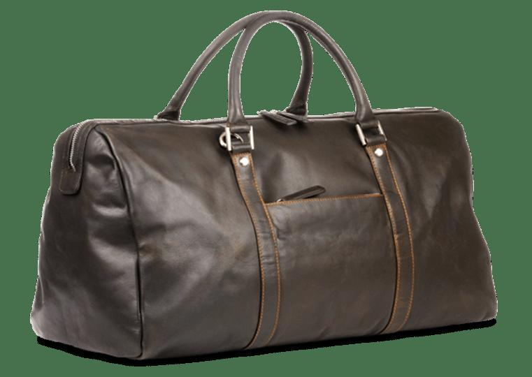 dbramante1928 Kastrup 2 Weekender Bag Hunter