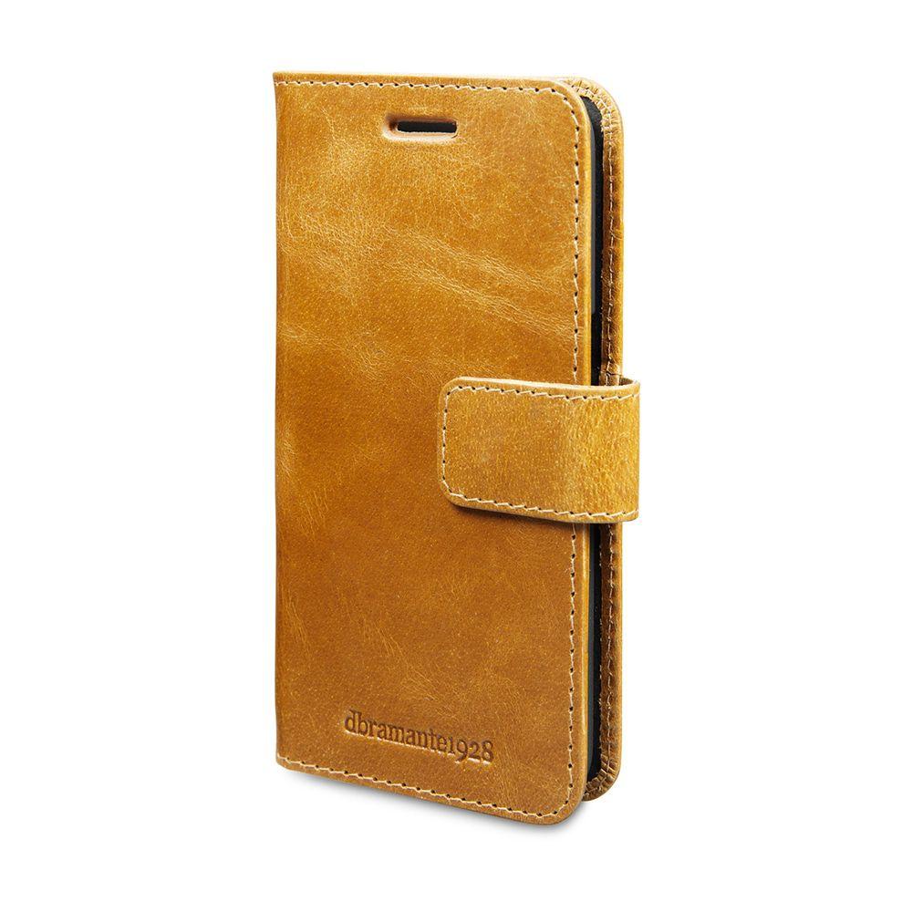 dbramante1928 Lynge Leather Wallet Samsung S7 Tan