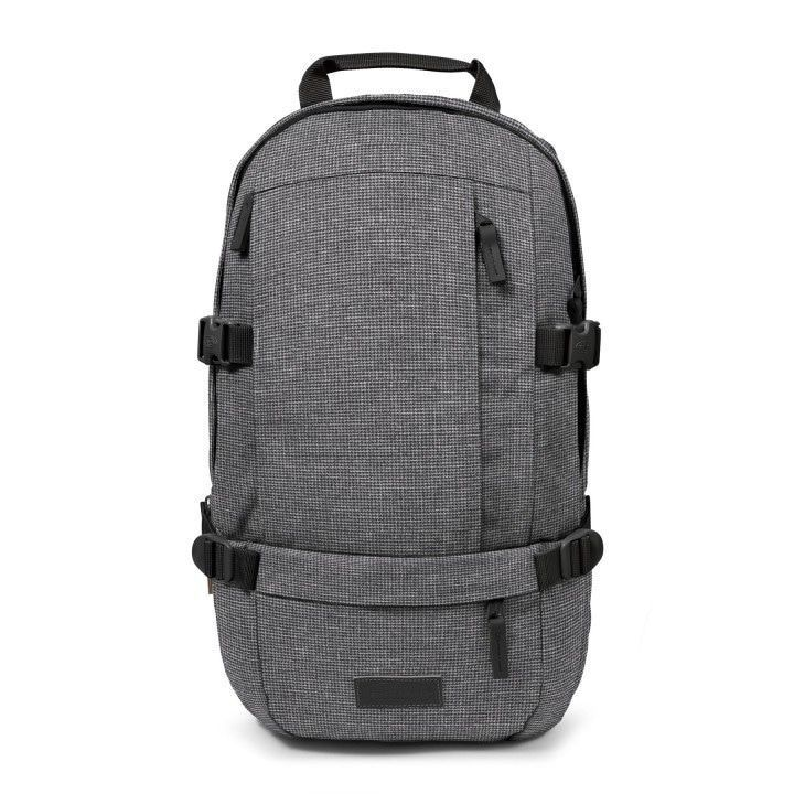 Laptop rugzak Eastpak Laptop Rugzak 15.6 inch Floid Ash Blend Grijs