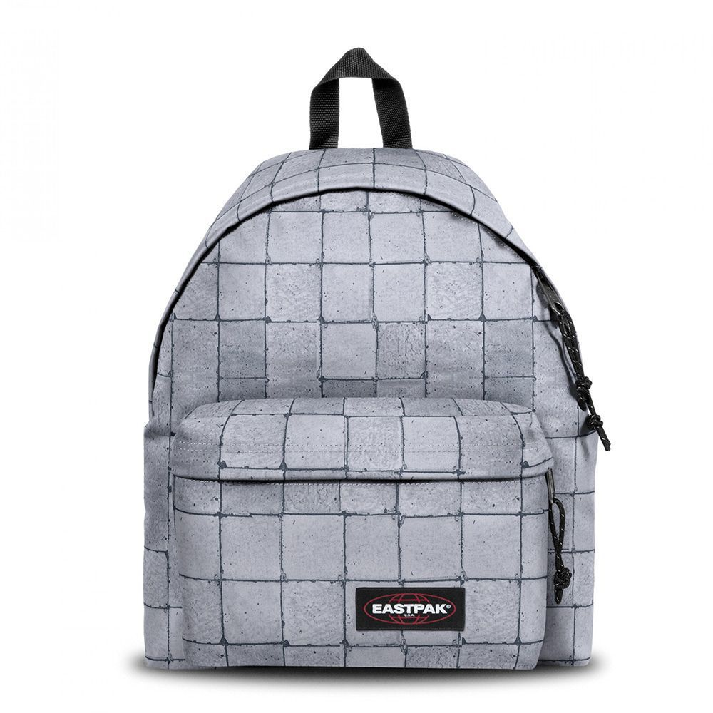 Eastpak Rugzak Padded Pak'r Cracked Wit