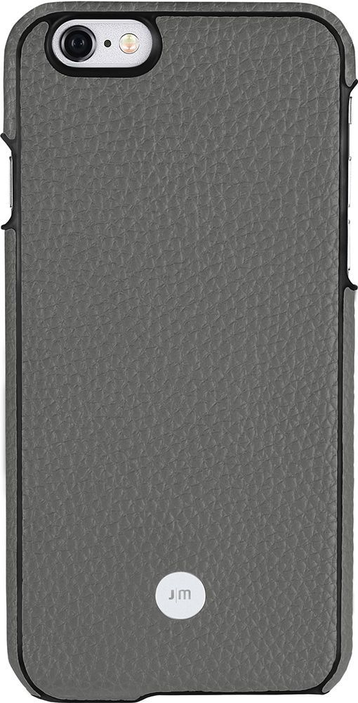 Just Mobile Quattro Back Cover iPhone 6/6S Grey