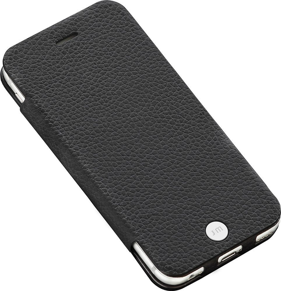Just Mobile Quattro Folio iPhone 6/6S Plus Black