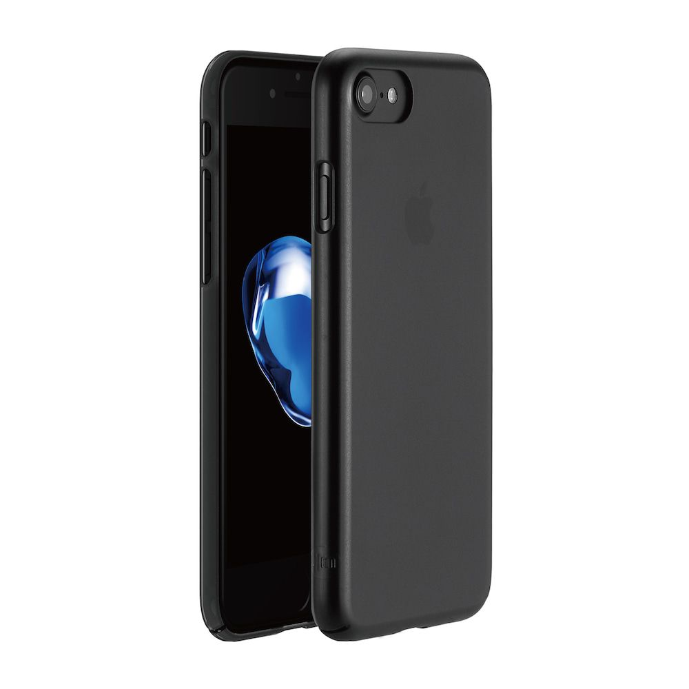 Just Mobile TENC AutoHeal Cover iPhone 7 Matte Black