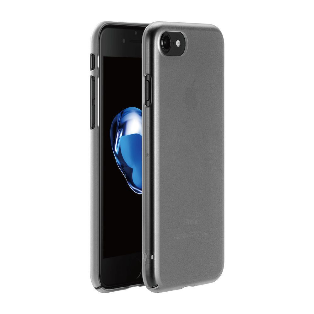 Just Mobile TENC AutoHeal Cover iPhone 7 Matte Clear