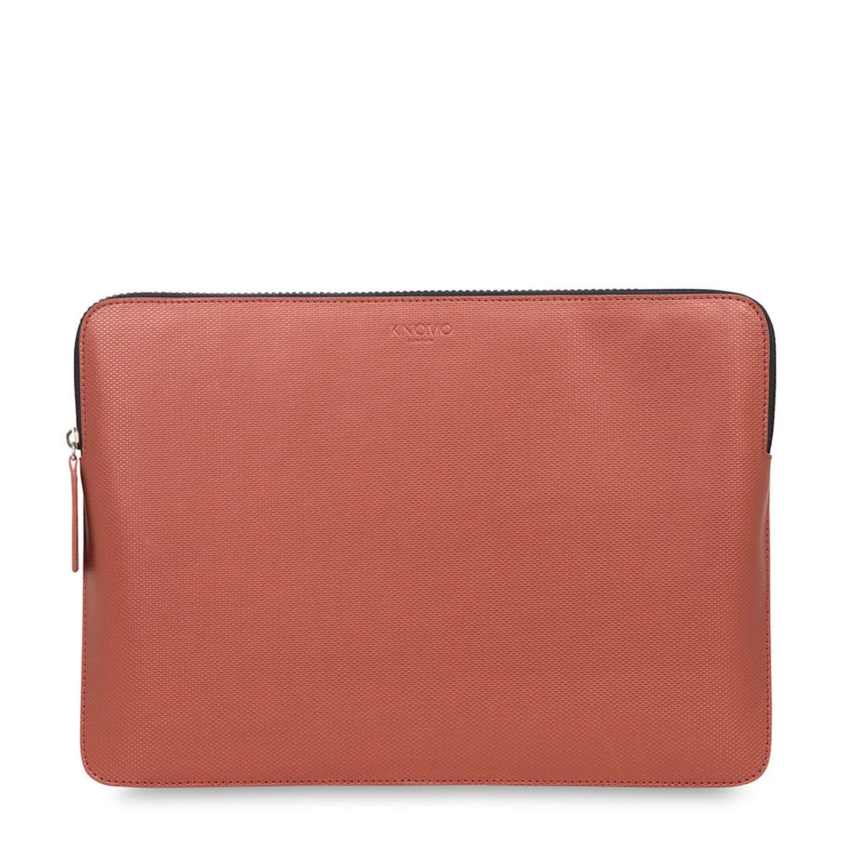 Knomo Laptop Sleeve Embossed Copper 13 inch