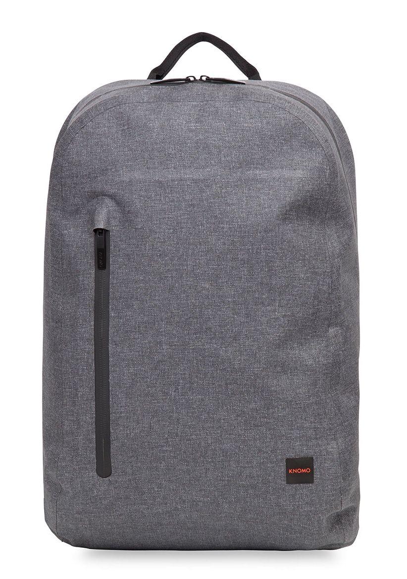 Knomo Harpsden Backpack Grey 14 inch