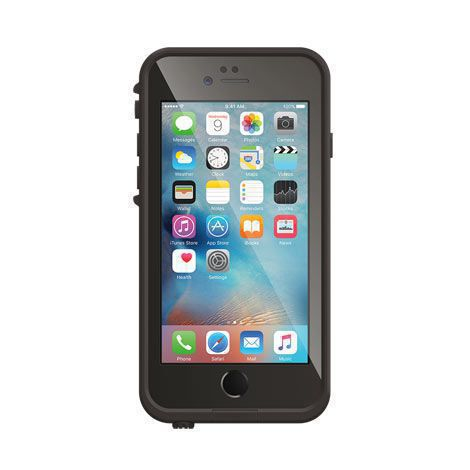 iPhone case LifeProof Frē for iPhone 6/6S Case Grind Grey