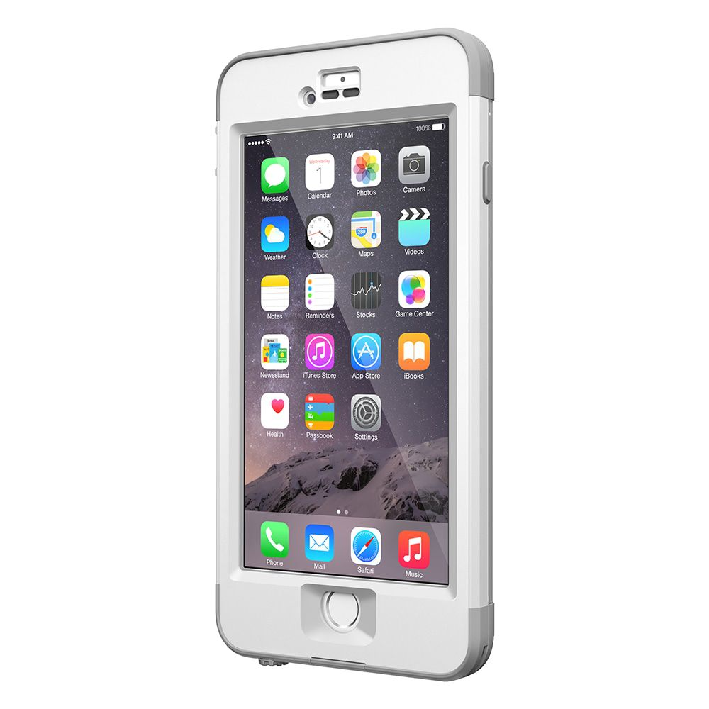 iPhone case LifeProof Nüüd for iPhone 6 Plus Case Avalanche