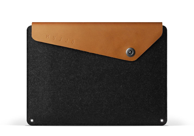 Mujjo Sleeve 12 inch MacBook Tan