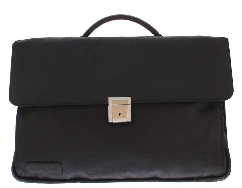 Plevier Business Laptoptas 36 Zwart 17.3 inch