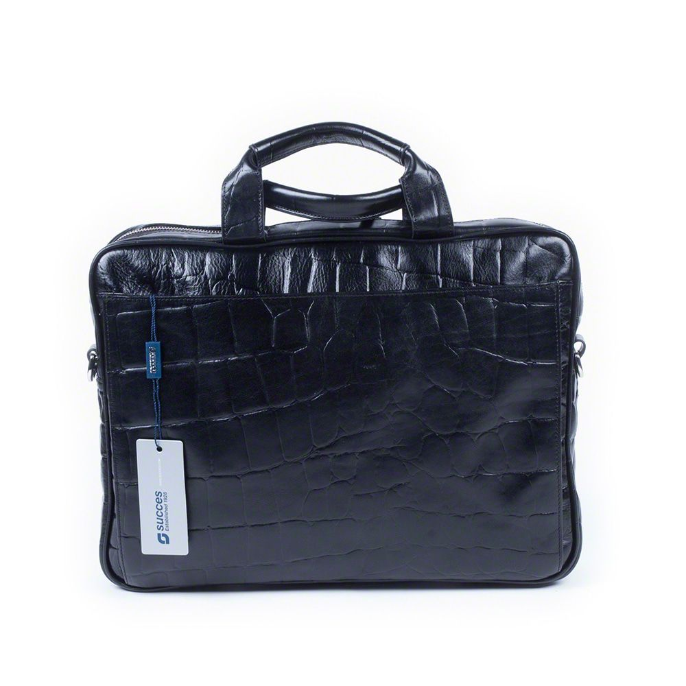 Laptoptas Succes Firenze Black 14-16 inch