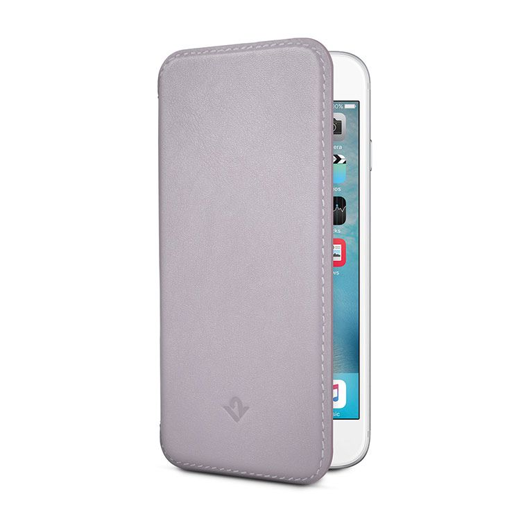 iPhone hoesje Twelve South SurfacePad iPhone 6/6S Lavender