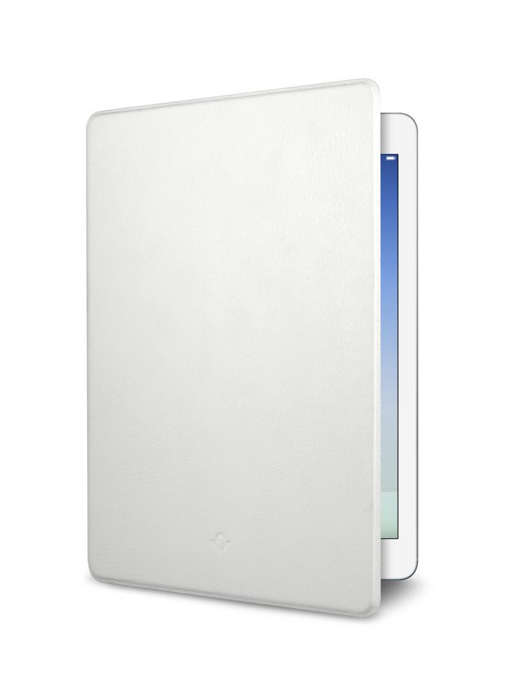 iPad hoes Twelve South SurfacePad iPad Air White