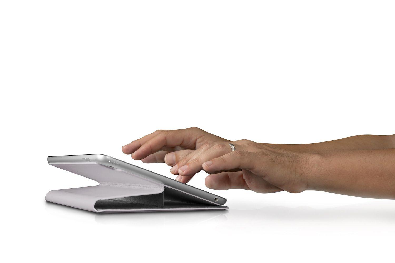 Twelve South SurfacePad iPad Mini 4 Lavender