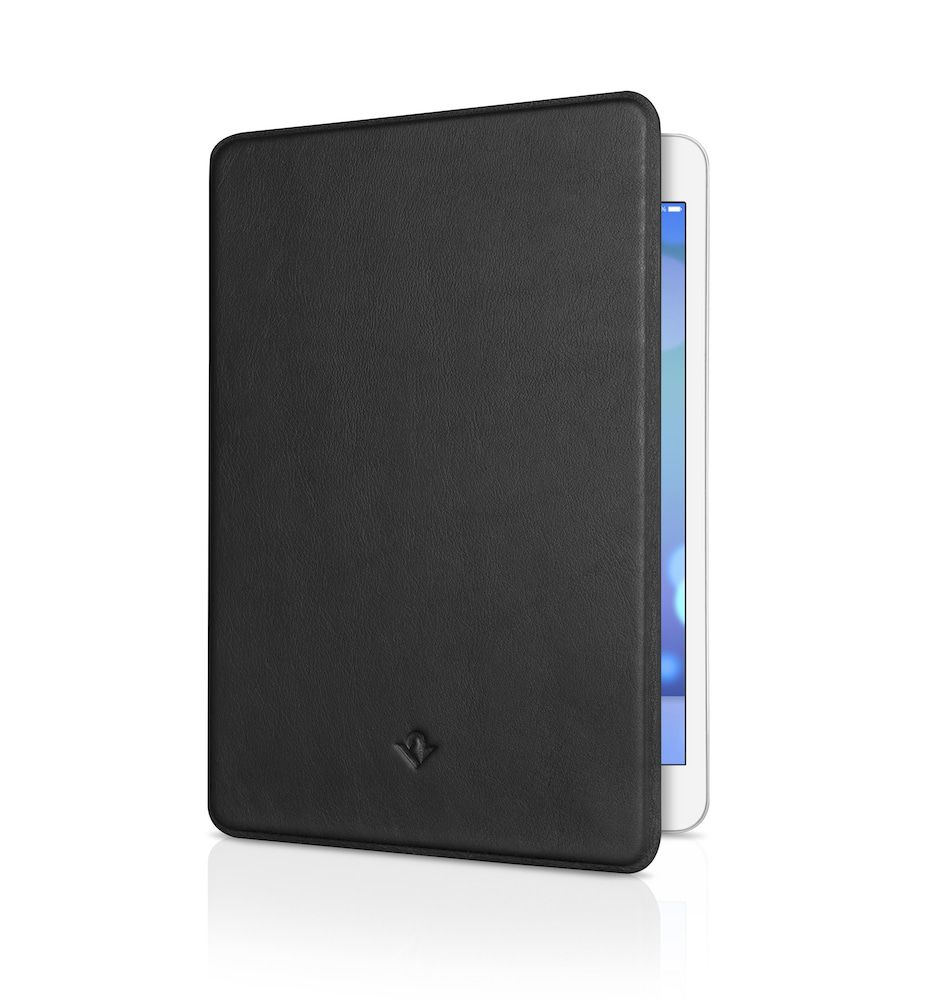 iPad hoes Twelve South SurfacePad iPad Mini Black