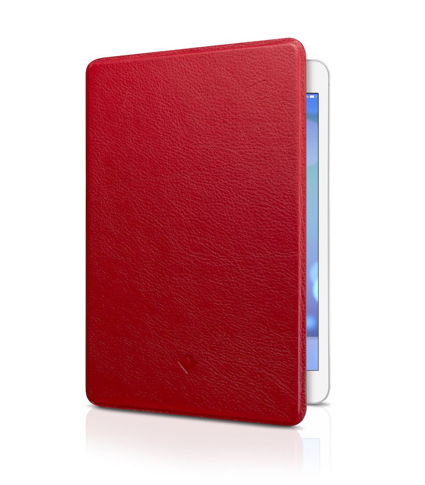 iPad hoes Twelve South SurfacePad iPad Mini Red